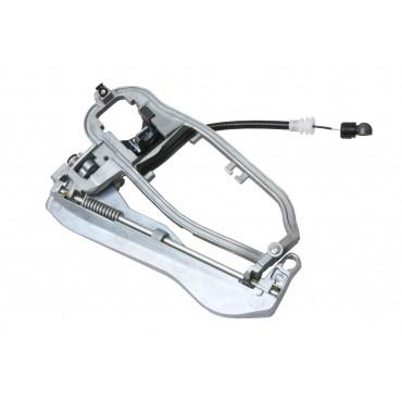 Mécanisme poignée de porte Arrière Gauche pour BMW X5 - E53