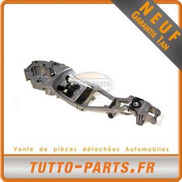 Mécanisme poignée de porte Conducteur pour AUDI TT SEAT Leon VW Lupo