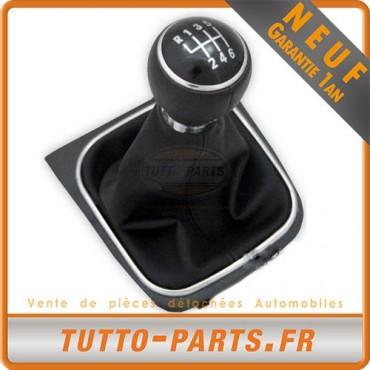 Pommeau de Vitesse pour VW Eos Golf V/VI Scirocco