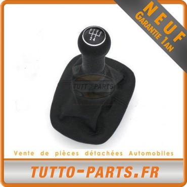 Pommeau de Vitesse pour VW Lupo Polo Flight