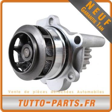 Pompe à Eau pour AUDI A1 SEAT Alhambra SKODA Rapid VW CC