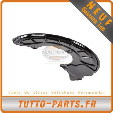 Protecteur Disque de Frein pour AUDI SEAT SKODA VW