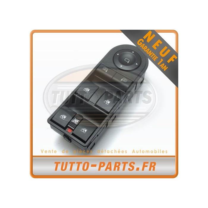Bouton Leve Vitre Opel