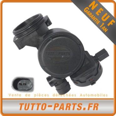 Séparateur d'huile Reniflard pour AUDI A2 SEAT Altea SKODA Roomster VW Fox - 1.4