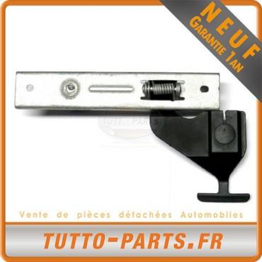 Serrure de capot pour RENAULT Clio II
