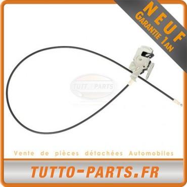 Serrure de porte pour CITROEN Jumper FIAT Ducato PEUGEOT Boxer