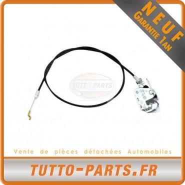 Serrure porte pour CITROEN Jumper FIAT Ducato PEUGEOT Boxer - Dès 2006