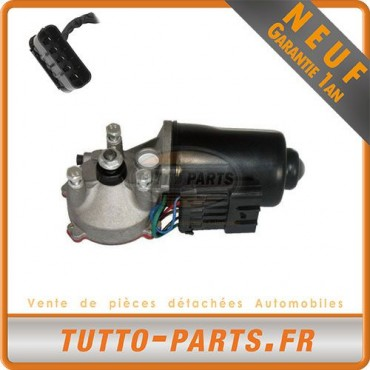 Moteur Essuie-Glace pour OPEL Astra F Combo