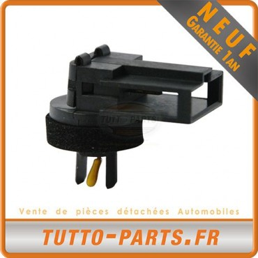 Sonde temperature d'air pour AUDI SEAT SKODA VW