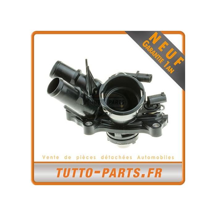 2712000215 Boitier Thermostat d/'eau MERCEDES Classe C SLK 2712000315 E