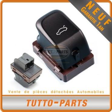 Bouton Interrupteur Ouverture Coffre pour AUDI A4 A5 Q5