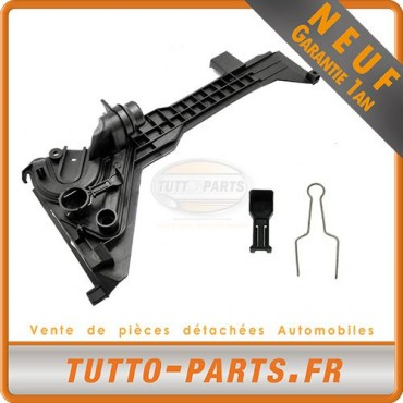 Support Vase d'expansion pour BMW Série 3 Z4