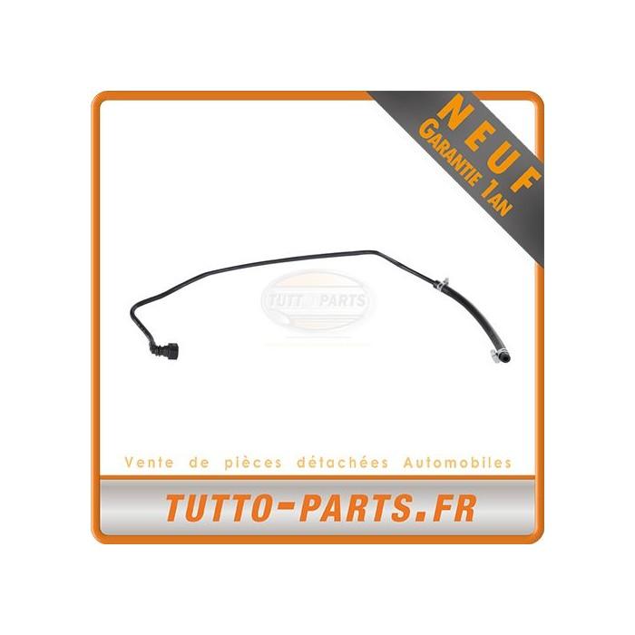 Tuyau Carburant pour FIAT Punto
