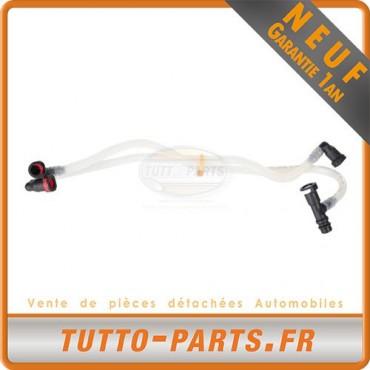 Tuyau Carburant pour RENAULT Mégane 2 Scénic 2