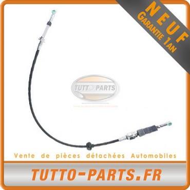 Tirette à Cable Boite Vitesse pour CITROEN FIAT
