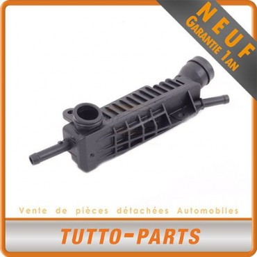 Vanne Carter Purge pour SEAT Altea Cordoba VW Caddy 3 Golf