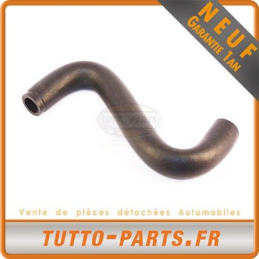 Tuyau Carter Purge Reniflard pour SEAT Toledo 1 VW Golf 2 - 1.6 1.8