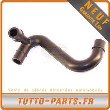 Tuyau Carter Purge Reniflard pour SEAT Cordoba Toledo 1 Ibiza - 1.6i
