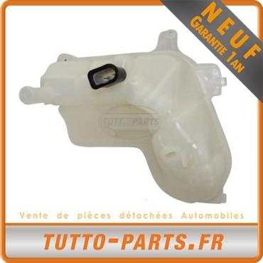 Vase dexpansion d'eau pour AUDI A6 (4B2