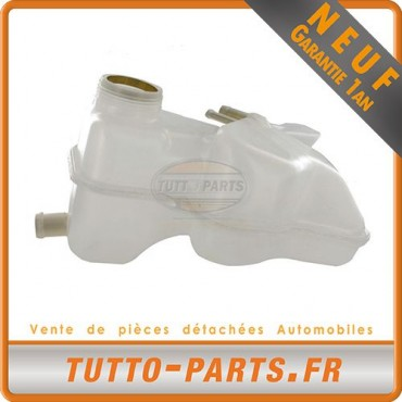 Vase dexpansion pour OPEL Calibra A Vectra A - 2.0i'