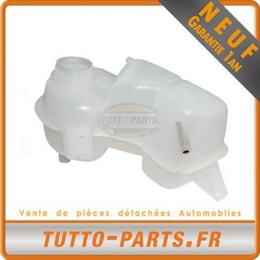 Vase dexpansion pour OPEL Astra F - 1.4 1.6'