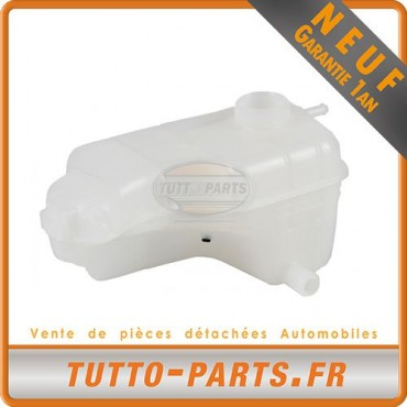Vase d'expansion pour FORD Fiesta IV Courier Puma