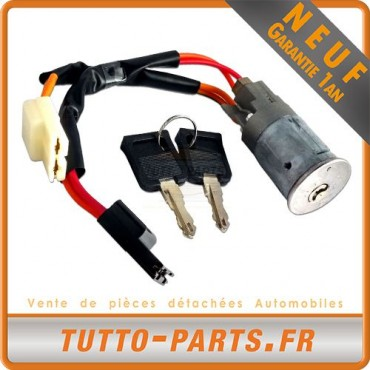 Neiman antivol direction pour RENAULT Express Super 5 Trafic 11