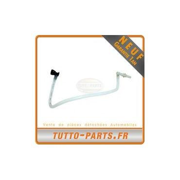 Tuyau Carburant pour CITROEN Jumpy FIAT Scudo PEUGEOT 206 - 1.9 D