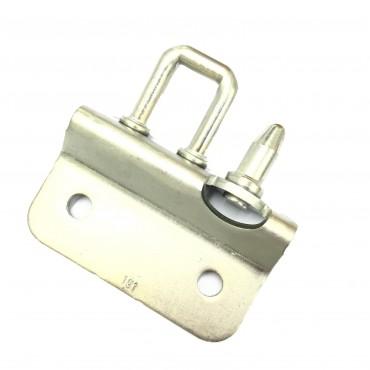 Serrure loquet porte arrière Cale-porte pour MERCEDES Sprinter