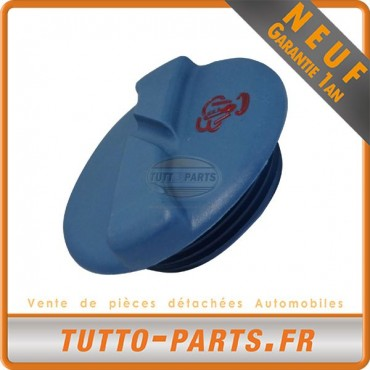 Bouchon Vase dExpansion pour Seat Arosa Inca VW Caddy Lupo Polo'