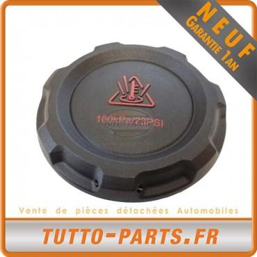 Bouchon Vase dExpansion pour AUDI A1 SEAT Alhambra SKODA Fabia VW Passat'