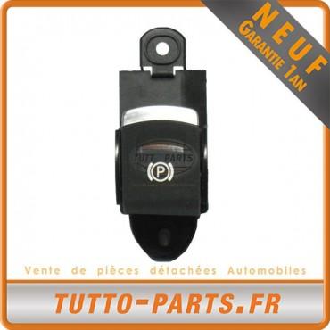 Bouton frein à main stationnement pour AUDI A6 2004-2010