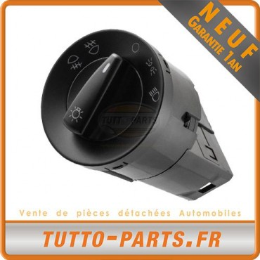 Commodo Interrupteur de Phares pour FORD Galaxy I SEAT Alhambra VOLKSWAGEN Bora