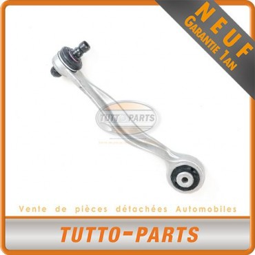 Bras de Suspension Avant Droit pour AUDI A4 A6 SKODA Superb VW Passat