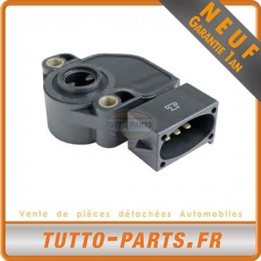 Capteur Position Papillon Potentimètre pour FORD Focus Galaxy Mondeo 1.6 1.8 2.0