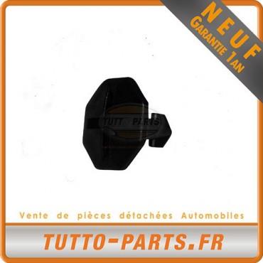 x10 agrafe clips protection moteur pour Audi A6 - 2005 à 2011