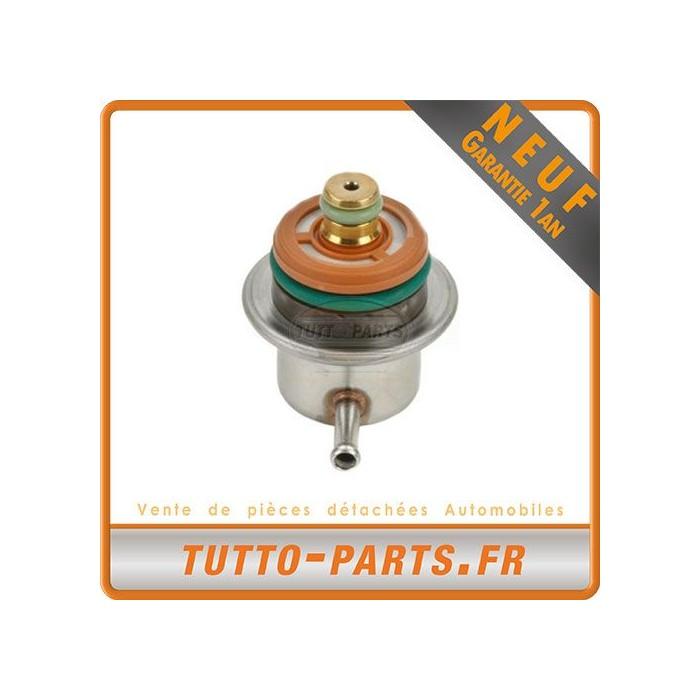 Régulateur de pression du carburant pour AUDI SEAT SKODA VW