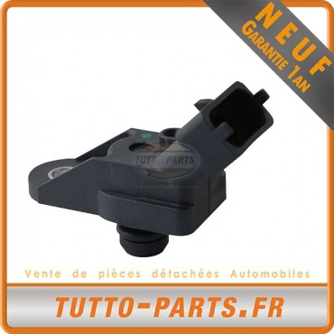 Capteur pression du tuyau d'admission pour CITROËN FORD HONDA LAND ROVER MG OPEL PEUGEOT ROVER SAAB VAUXHALL