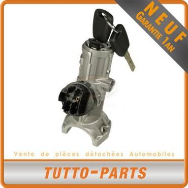 Neiman Antivol + clés pour CITROEN Jumper FIAT Ducato PEUGEOT Boxer - Dès 2002