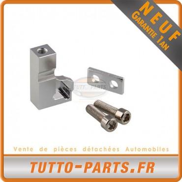 Collecteur d'admission aluminium kit de réparation pour VW Audi Seat Skoda