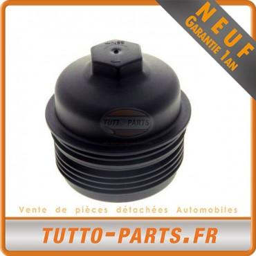 Couvercle Boitier filtre à huile pour AUDI VW