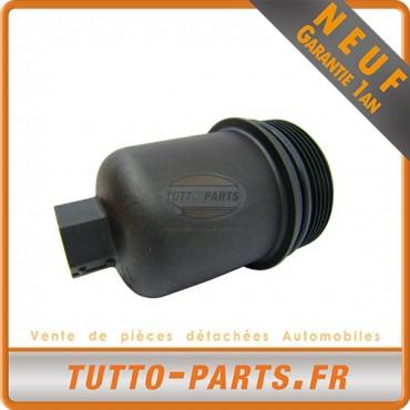 Couvercle Boitier filtre à huile pour CITROEN BERLINGO C2 PEUGEOT 206 307 PARTNER