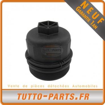 Couvercle Boitier filtre à huile pour ALFA ROMEO CHEVROLET FIAT LANCIA OPEL