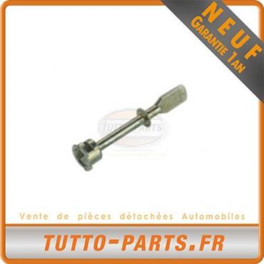 Axe Serrure Barillet Porte pour SEAT Cordoba Ibiza Inca VW Caddy Polo