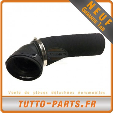 DURITE PIPE TURBO INTERCOOLER pour BMW Serie 5 e60 e61 525D 530D