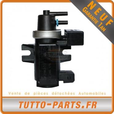 Electrovanne de Turbo Transmetteur de Pression pour BMW