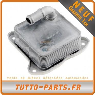 Filtre & Radiateur d'huile pour AUDI SEAT SKODA VW