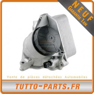 Filtre & Radiateur d'huile pour BMW