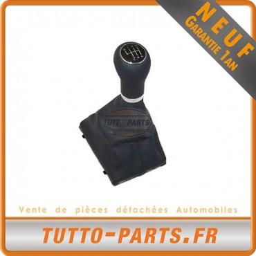 Pommeau de vitesse pour Audi A4 A5