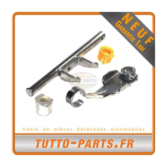 Kit Fourchette d'embrayage pour CITROEN
